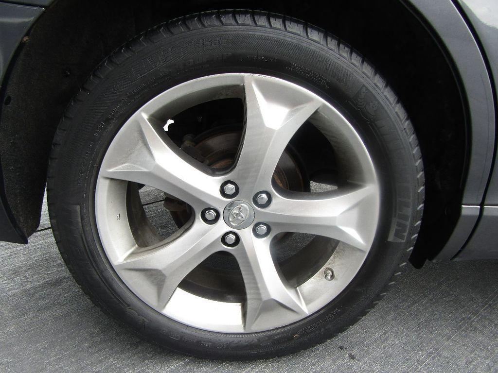 2011 Toyota Venza 4dr Wagon V6 FWD - 17796689 - 41