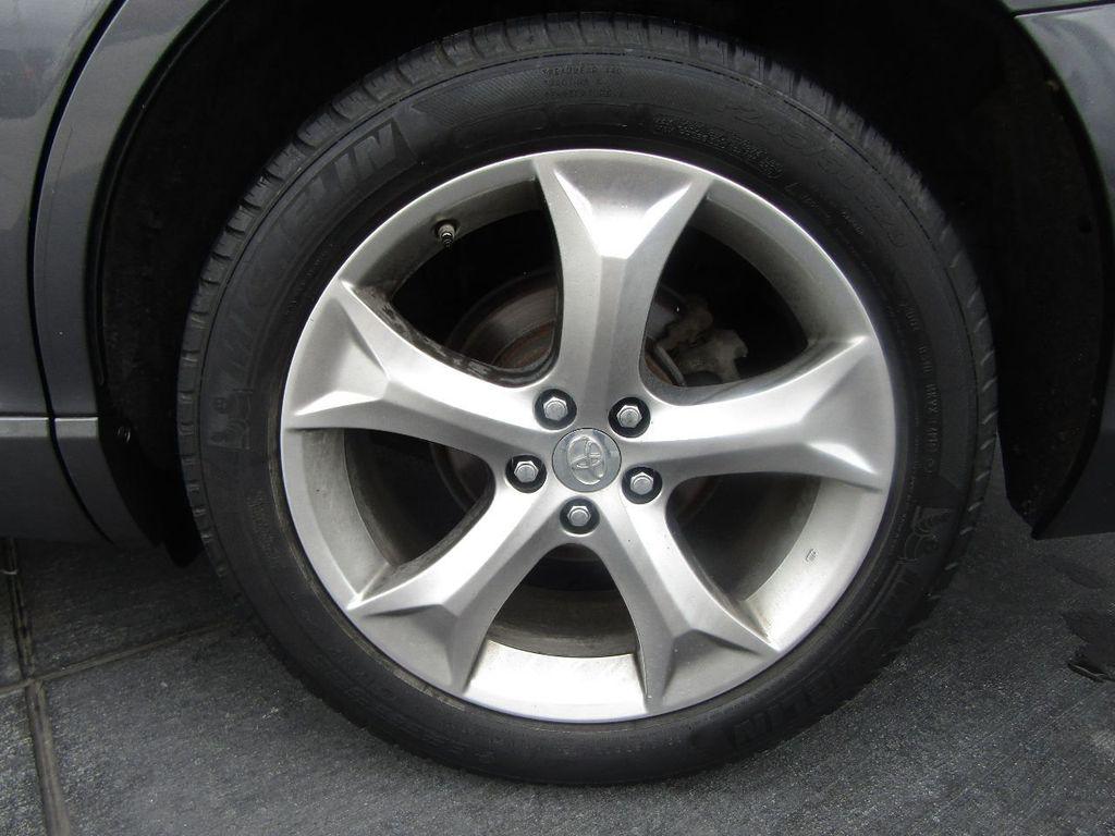 2011 Toyota Venza 4dr Wagon V6 FWD - 17796689 - 44