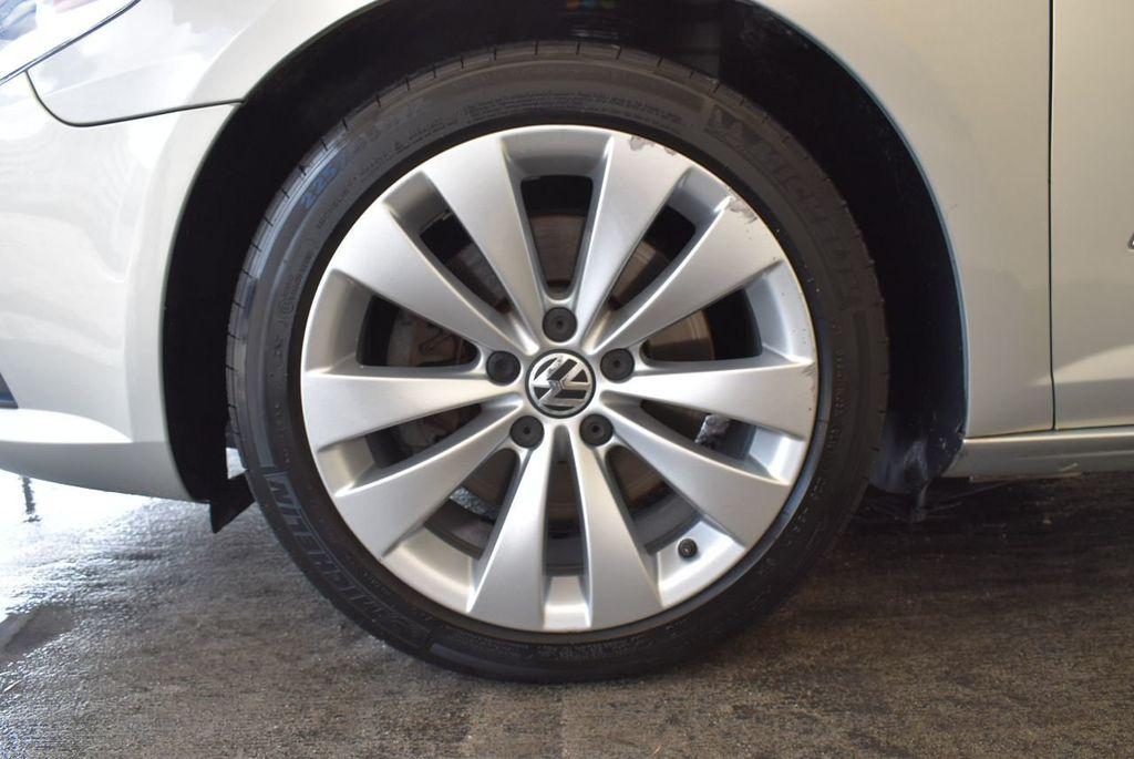 2011 Volkswagen CC 4dr Sedan DSG R-Line - 17090291 - 10