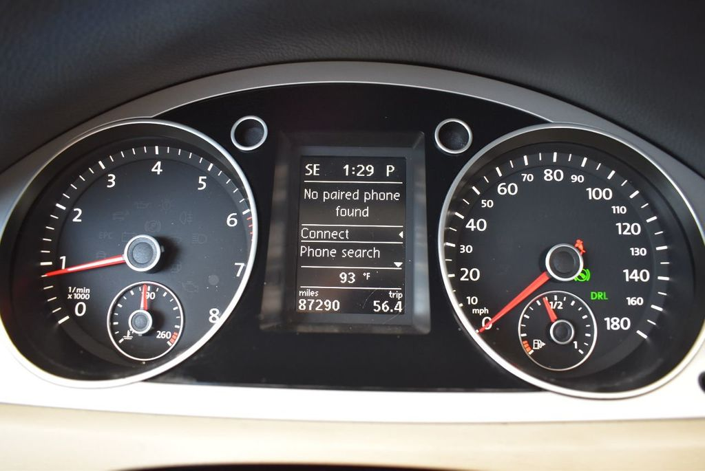 2011 Volkswagen CC 4dr Sedan DSG R-Line - 17090291 - 15