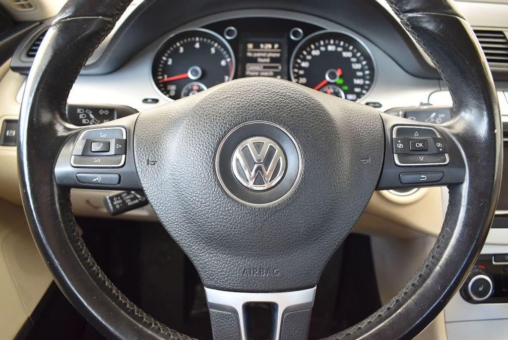 2011 Volkswagen CC 4dr Sedan DSG R-Line - 17090291 - 16