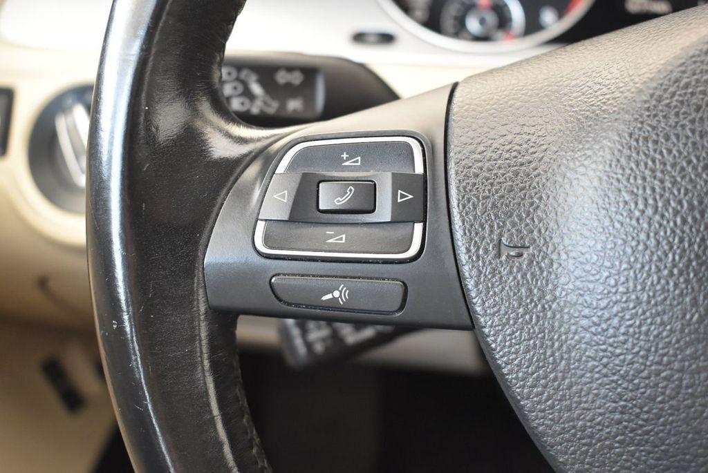 2011 Volkswagen CC 4dr Sedan DSG R-Line - 17090291 - 18