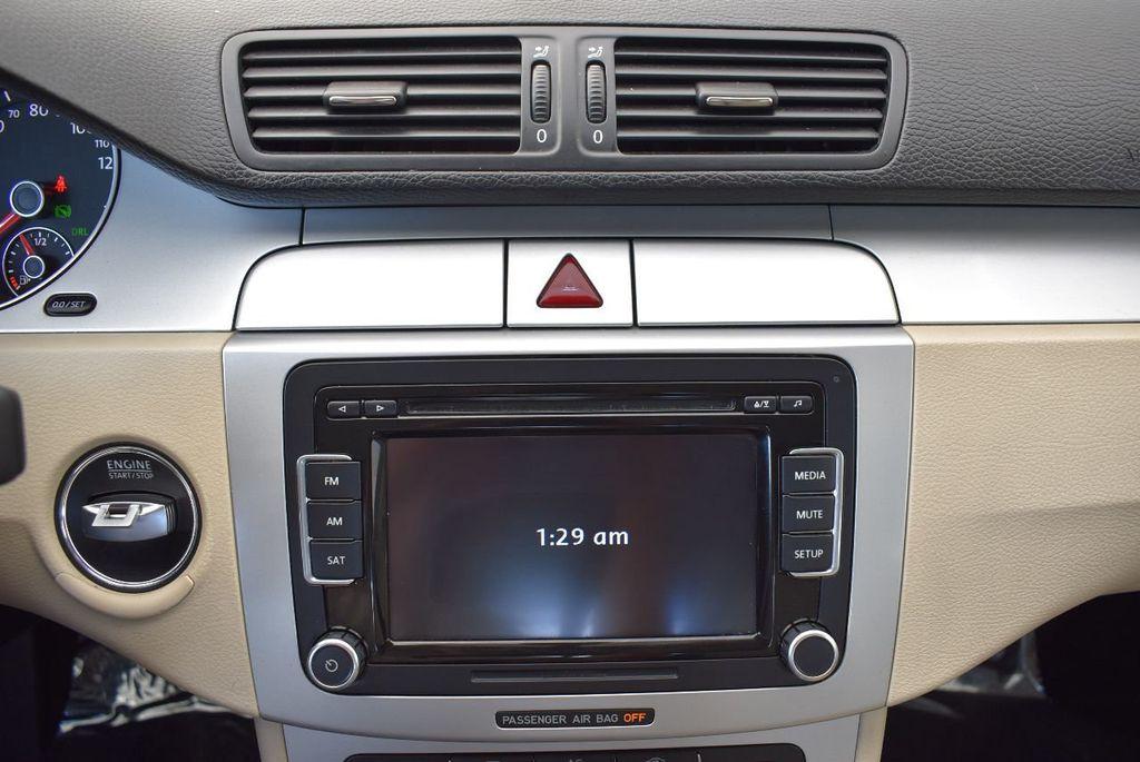 2011 Volkswagen CC 4dr Sedan DSG R-Line - 17090291 - 19