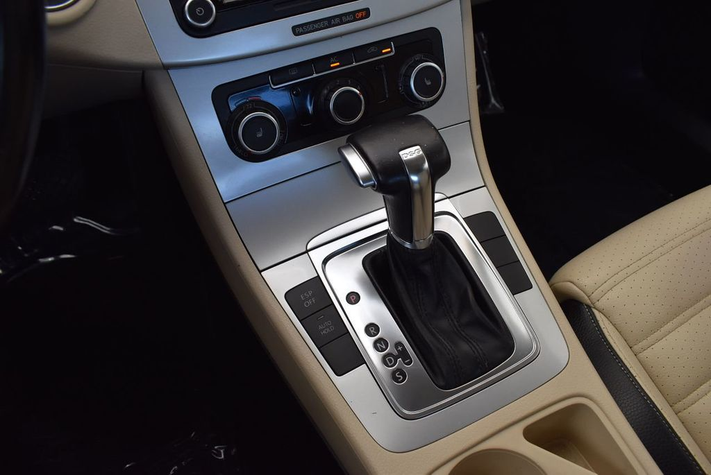 2011 Volkswagen CC 4dr Sedan DSG R-Line - 17090291 - 20