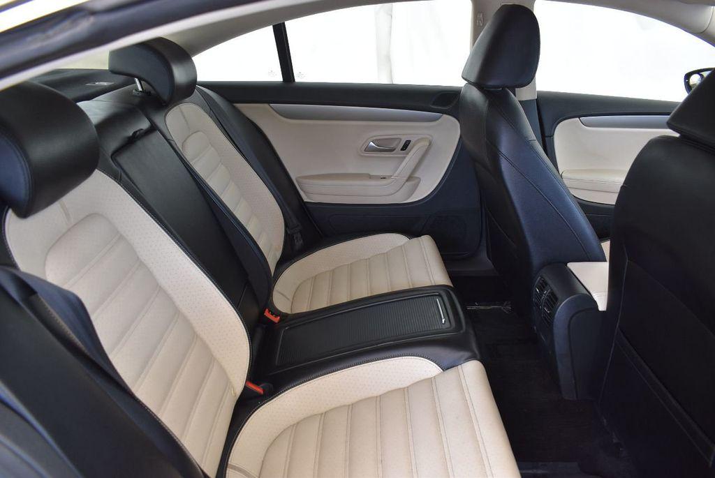 2011 Volkswagen CC 4dr Sedan DSG R-Line - 17090291 - 21