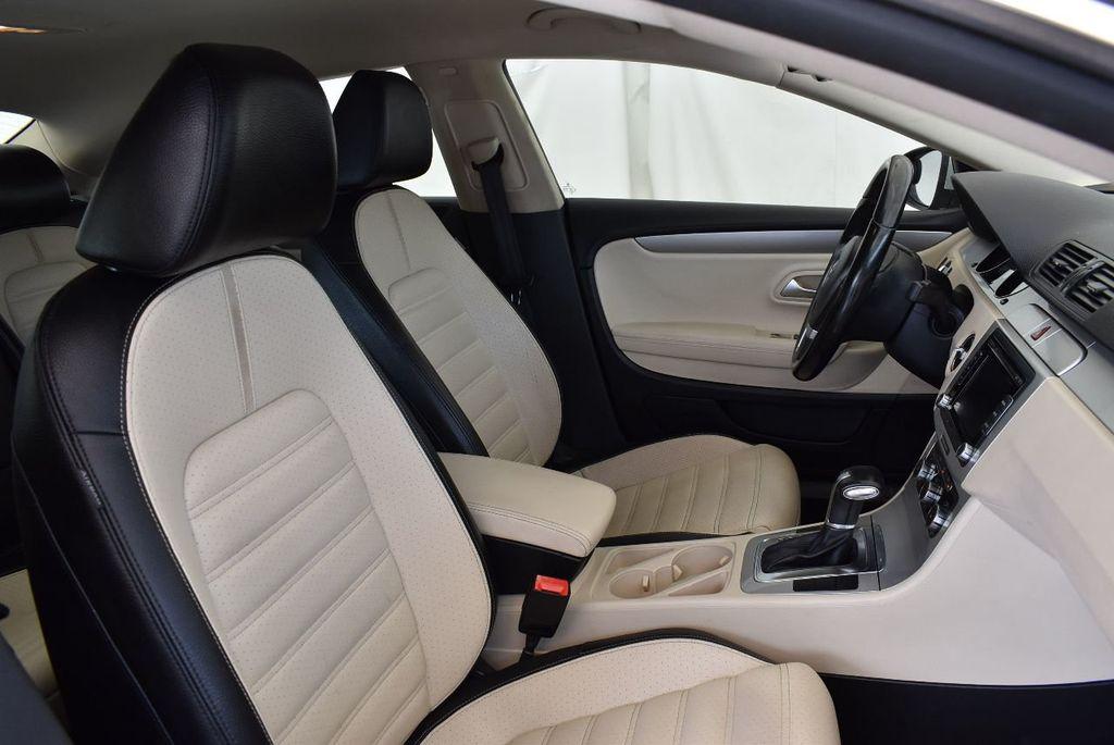 2011 Volkswagen CC 4dr Sedan DSG R-Line - 17090291 - 23