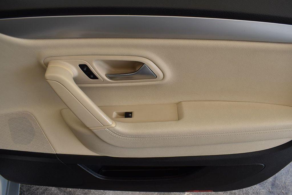 2011 Volkswagen CC 4dr Sedan DSG R-Line - 17090291 - 24