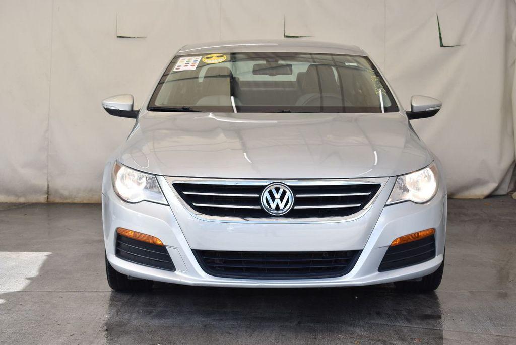 2011 Volkswagen CC 4dr Sedan DSG R-Line - 17090291 - 2