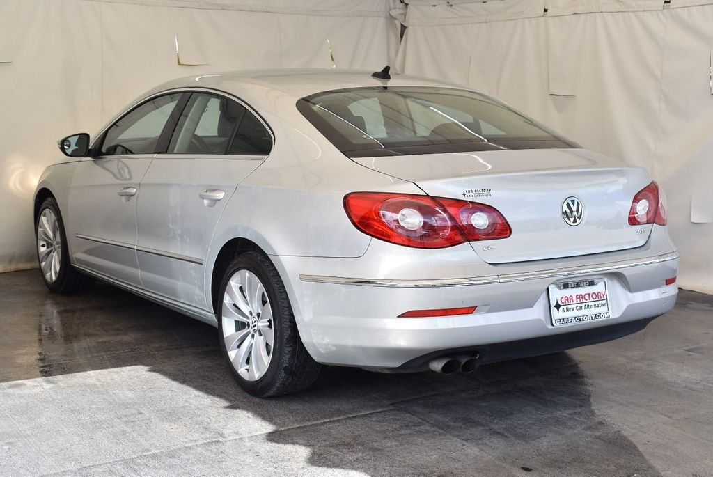 2011 Volkswagen CC 4dr Sedan DSG R-Line - 17090291 - 4
