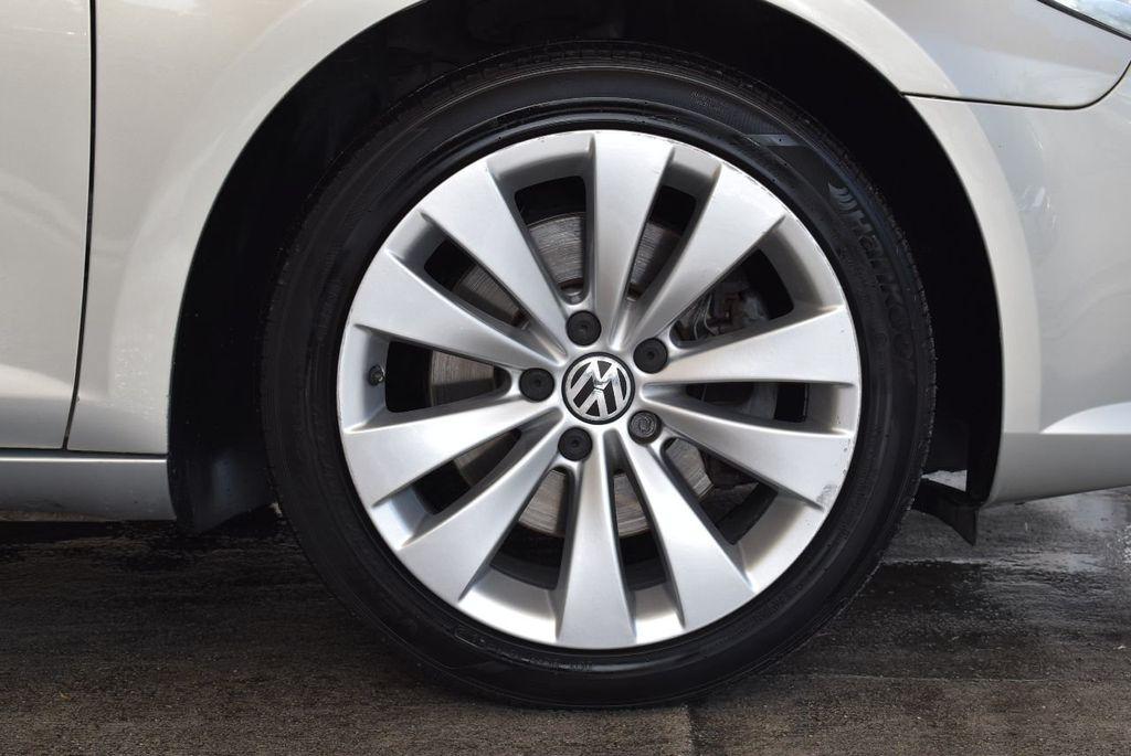 2011 Volkswagen CC 4dr Sedan DSG R-Line - 17090291 - 7
