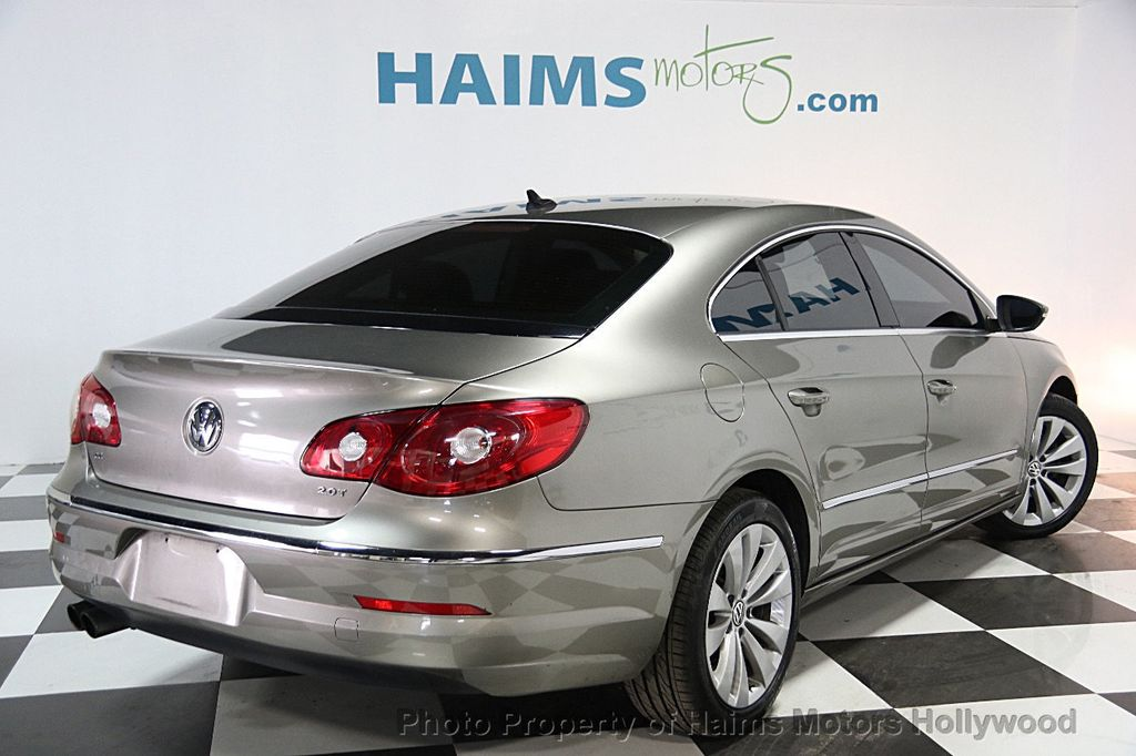 2011 used volkswagen cc 4dr sedan dsg r line at haims motors serving fort lauderdale hollywood. Black Bedroom Furniture Sets. Home Design Ideas