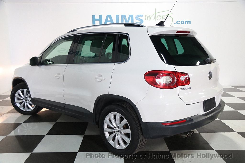 2011 used volkswagen tiguan s at haims motors ft lauderdale serving lauderdale lakes fl iid. Black Bedroom Furniture Sets. Home Design Ideas