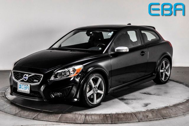 2011 Used Volvo C30 2dr Coupe Automatic R Design W