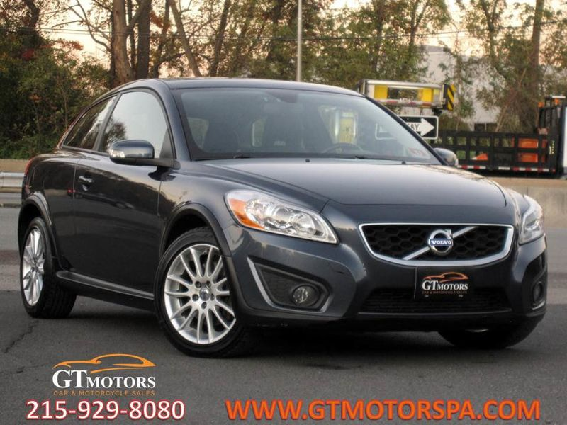 2011 Volvo C30 2dr Coupe Automatic w/Moonroof - 19485138 - 0