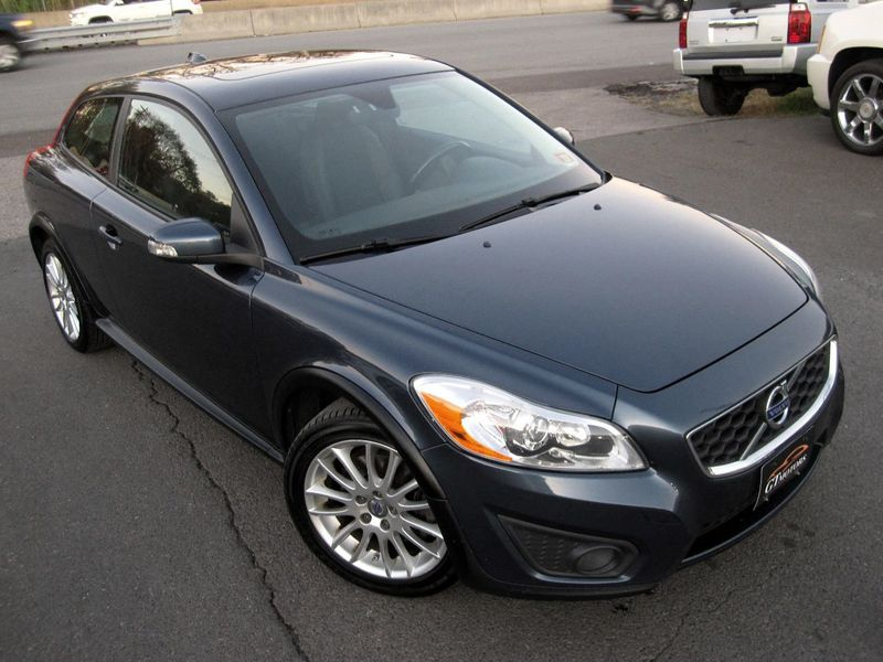 2011 Volvo C30 2dr Coupe Automatic w/Moonroof - 19485138 - 1