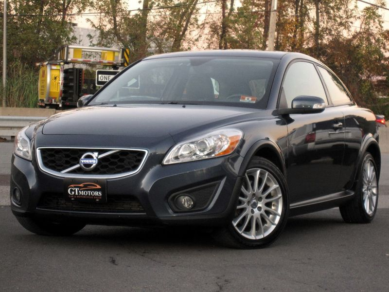 2011 Volvo C30 2dr Coupe Automatic w/Moonroof - 19485138 - 2