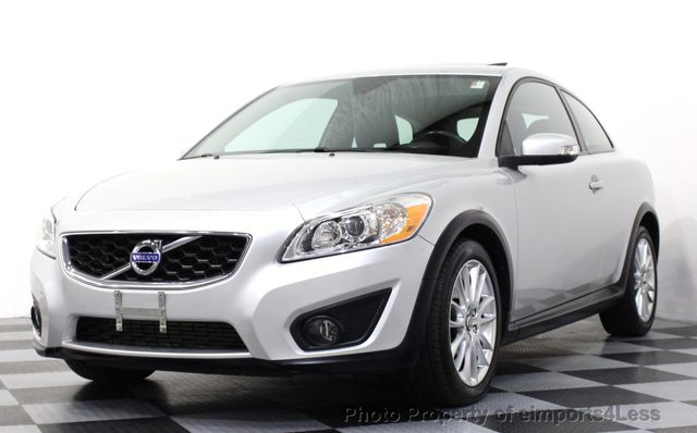 2011 Used Volvo C30 Certified C30 T5 Coupe At Eimports4less Serving Doylestown Bucks County Pa Iid 14704757