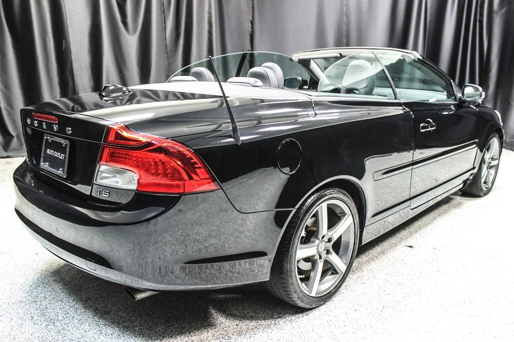 Volvo C70 Convertible >> 2011 Used Volvo C70 2dr Convertible Automatic at Auto Outlet Serving Elizabeth, NJ, IID 16650295