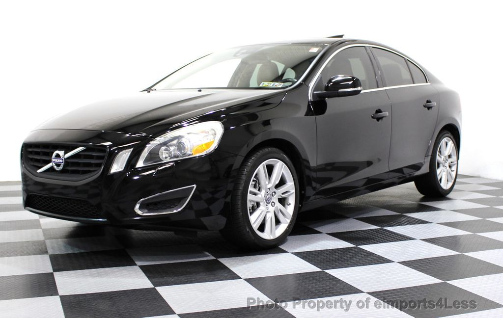 2011 Volvo S60 CERTIFIED S60 T6 AWD - 16454302 - 0