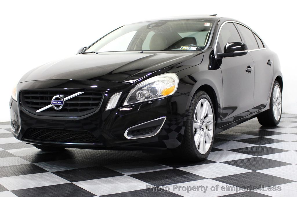 2011 used volvo s60 certified s60 t6 awd at eimports4less serving doylestown bucks county pa. Black Bedroom Furniture Sets. Home Design Ideas