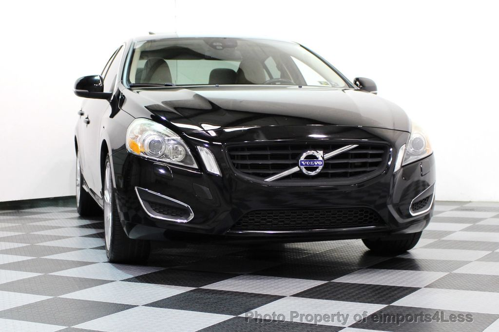 2011 Volvo S60 CERTIFIED S60 T6 AWD - 16454302 - 10