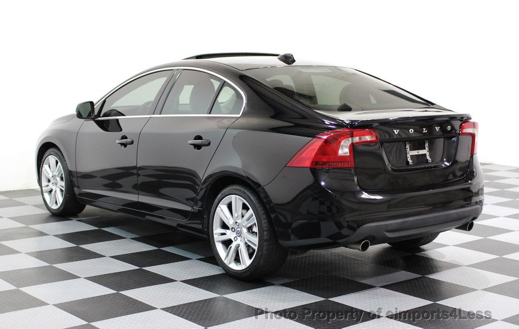 2011 Volvo S60 CERTIFIED S60 T6 AWD - 16454302 - 11