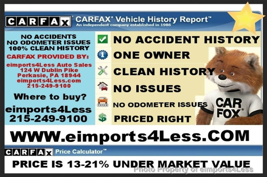 2011 Volvo S60 CERTIFIED S60 T6 AWD - 16454302 - 14