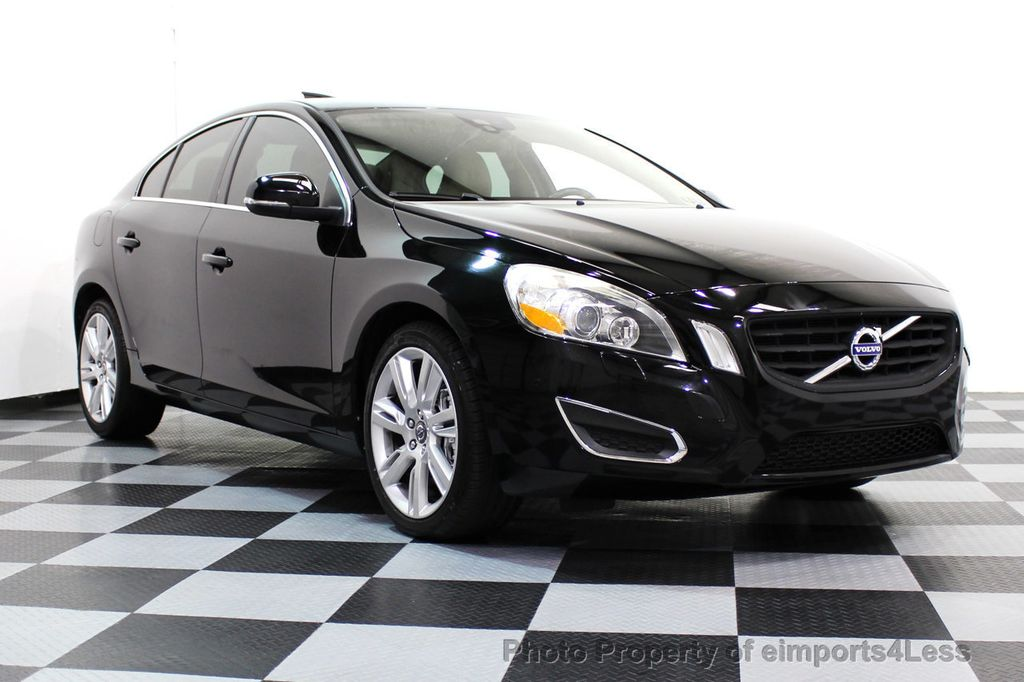 2011 Volvo S60 CERTIFIED S60 T6 AWD - 16454302 - 1