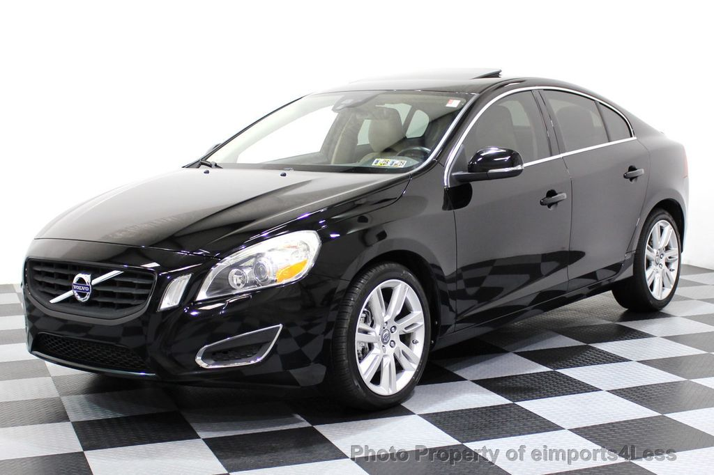 2011 Volvo S60 CERTIFIED S60 T6 AWD - 16454302 - 24