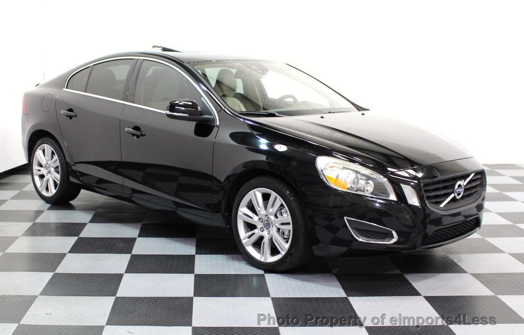 2011 Volvo S60 CERTIFIED S60 T6 AWD - 16454302 - 25