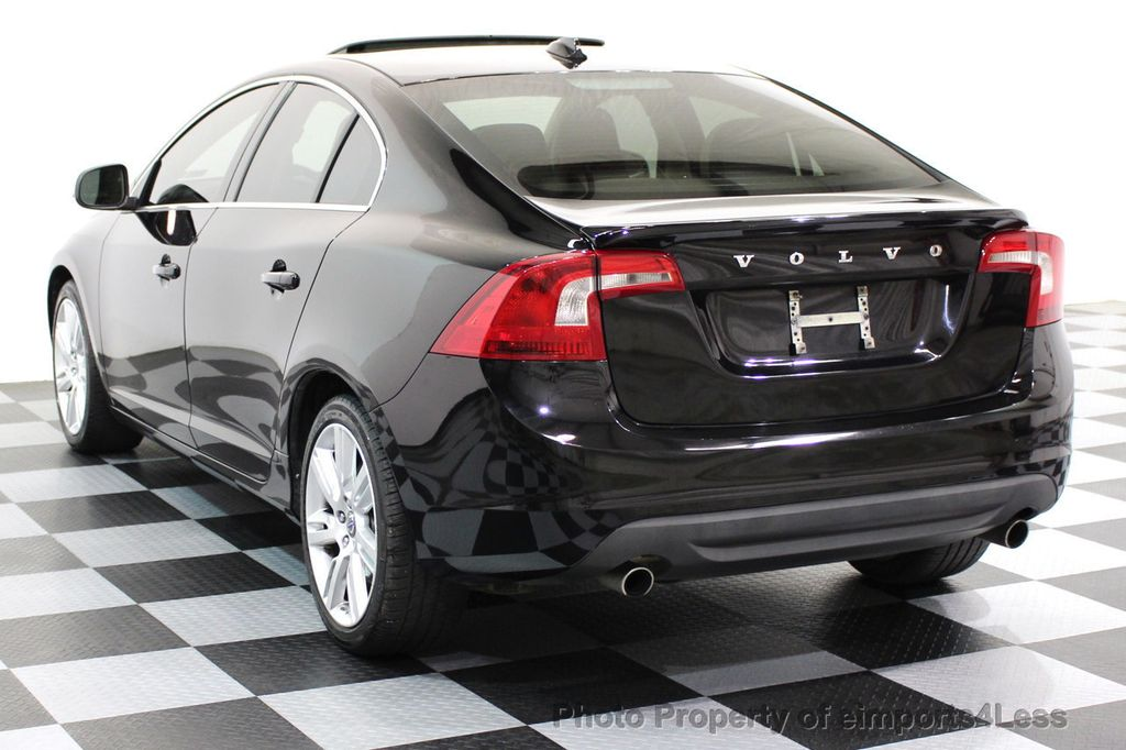 2011 Volvo S60 CERTIFIED S60 T6 AWD - 16454302 - 2