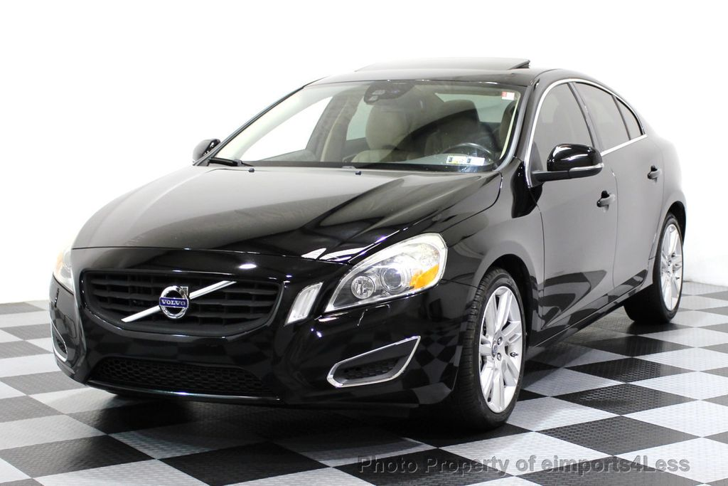 2011 Volvo S60 CERTIFIED S60 T6 AWD - 16454302 - 37