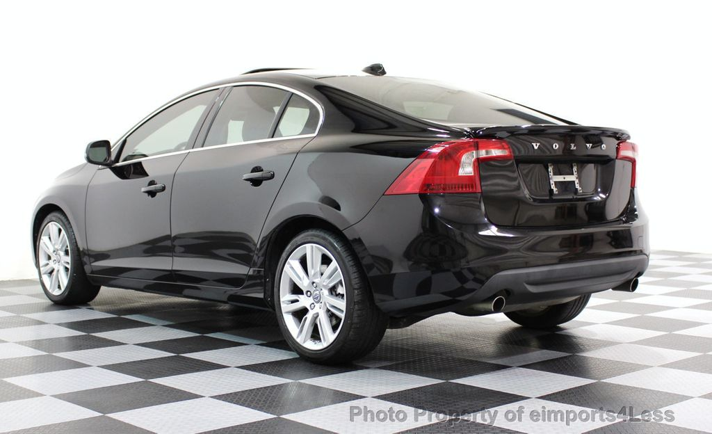 2011 Volvo S60 CERTIFIED S60 T6 AWD - 16454302 - 40