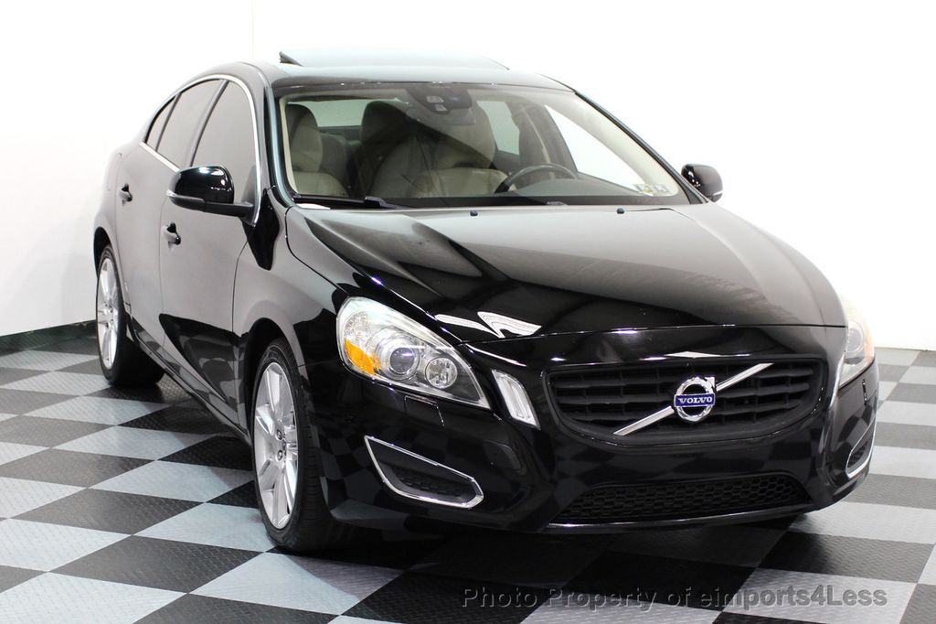 2011 Volvo S60 CERTIFIED S60 T6 AWD - 16454302 - 53