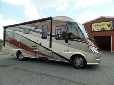 2011 Winnebago Sprinter 3500