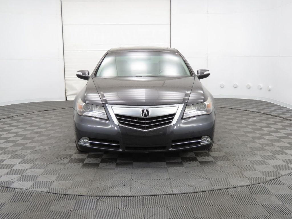 2012 Acura RL 4dr Sedan Tech Pkg - 20752569 - 1