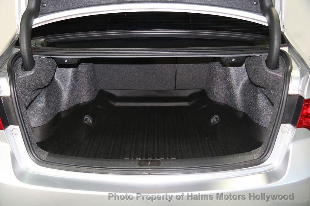 2012 Acura TSX 4dr Sedan I4 Automatic Tech Pkg - 17116135 - 9