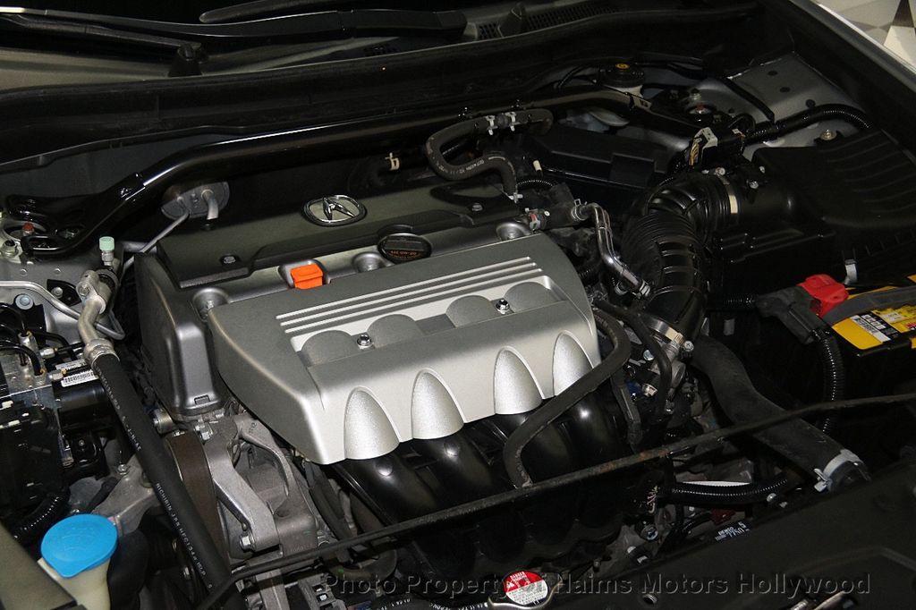 2012 Acura TSX 4dr Sedan I4 Automatic Tech Pkg - 17116135 - 32