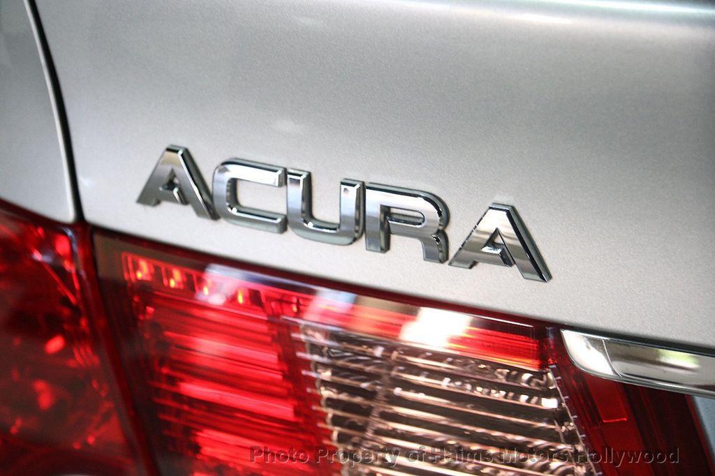 2012 Acura TSX 4dr Sedan I4 Automatic Tech Pkg - 17116135 - 8