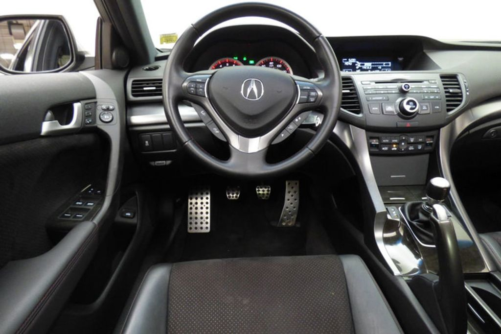 2012 Used Acura TSX 4dr Sedan I4 Manual Special Edition at BMW of ...
