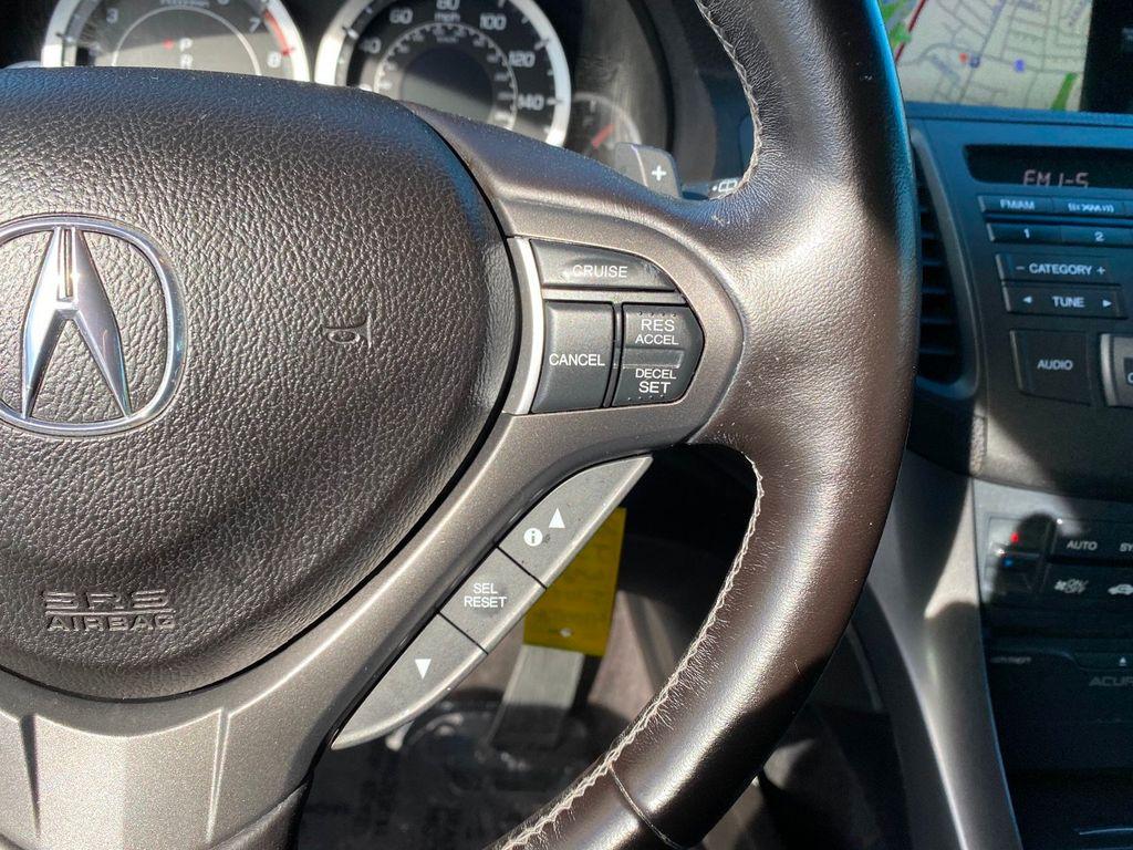 2012 Used Acura Tsx Sport Wagon 5dr Sport Wagon I4 Automatic Tech Pkg At Mini Of Marin Serving Corte Madera Bay Area Ca Iid 20524278