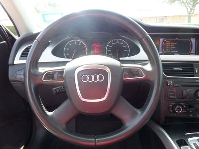 2012 Audi A4 2012 Audi A4 Sedan CVT FrontTrack 2.0T, 1-Owner, 89k miles!! - Click to see full-size photo viewer