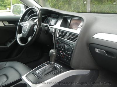 2012 Audi A4 4dr Sedan Automatic quattro 2.0T Premium Plus - Click to see full-size photo viewer