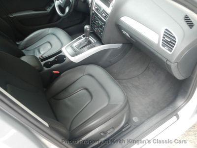 2012 Audi A4 4dr Sedan Automatic quattro 2.0T Premium Plus - Click to see full-size photo viewer