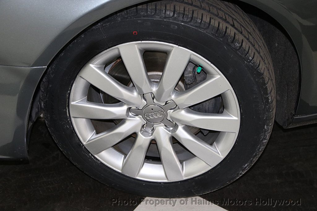 2012 Used Audi A4 4dr Sedan CVT FrontTrak 20T Premium at Haims