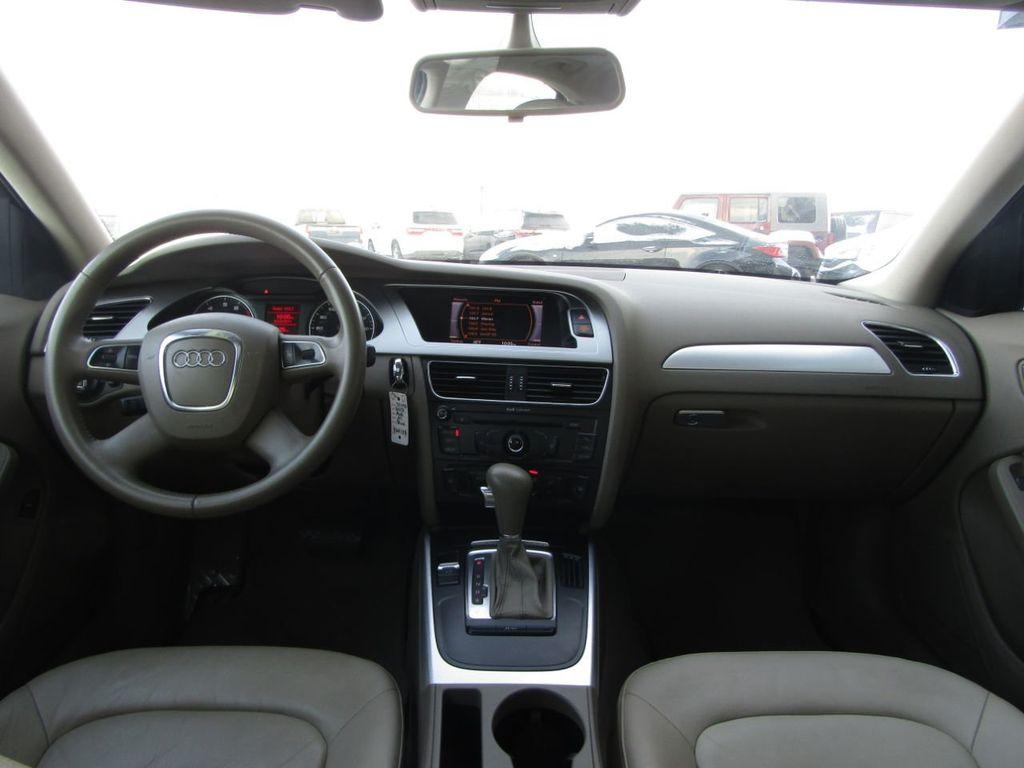 2012 Audi A4 4dr Sedan CVT FrontTrak 2.0T Premium - 15308149 - 10