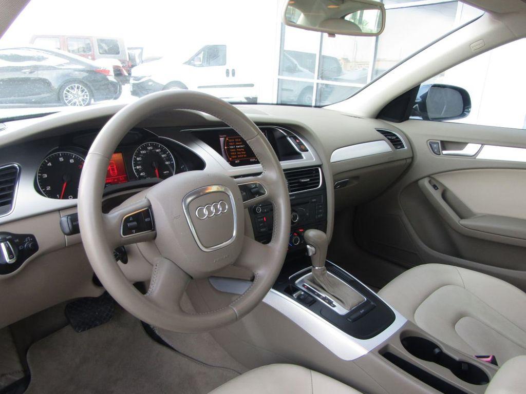 2012 Audi A4 4dr Sedan CVT FrontTrak 2.0T Premium - 15308149 - 11
