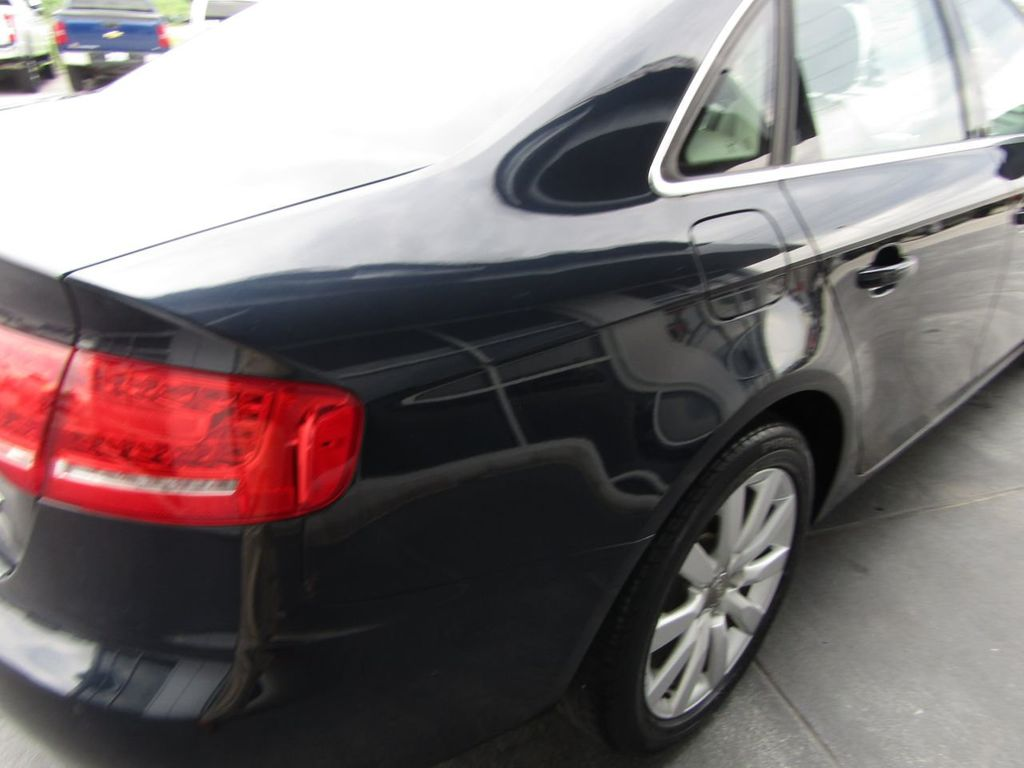 2012 Audi A4 4dr Sedan CVT FrontTrak 2.0T Premium - 15308149 - 25