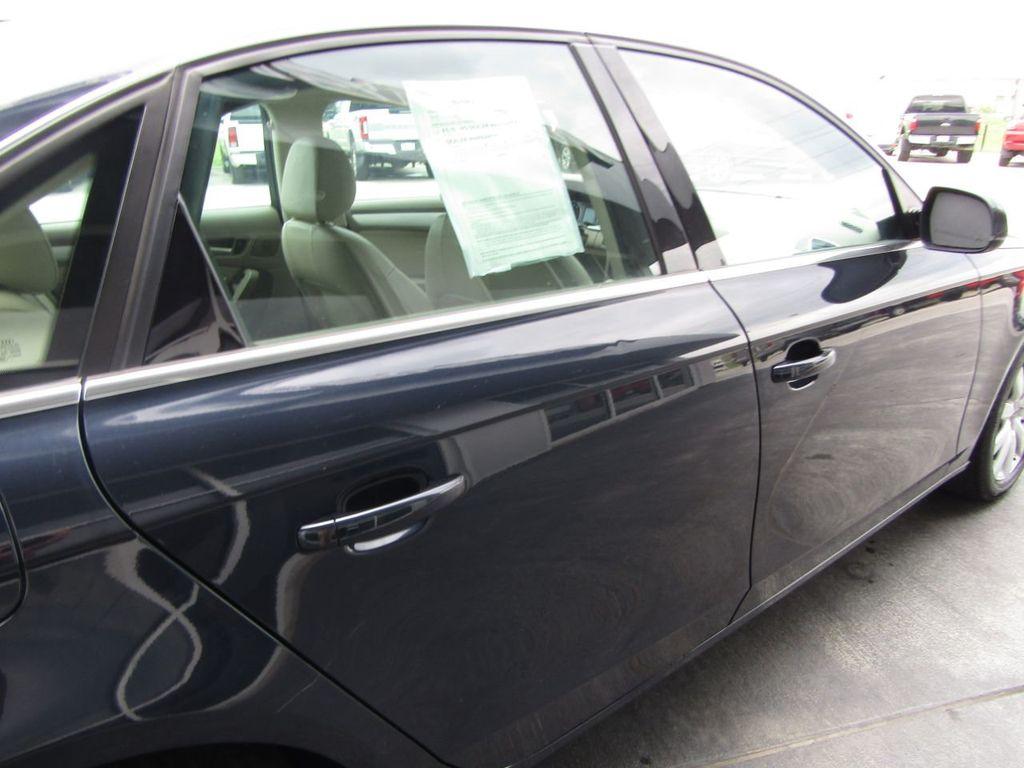 2012 Audi A4 4dr Sedan CVT FrontTrak 2.0T Premium - 15308149 - 26