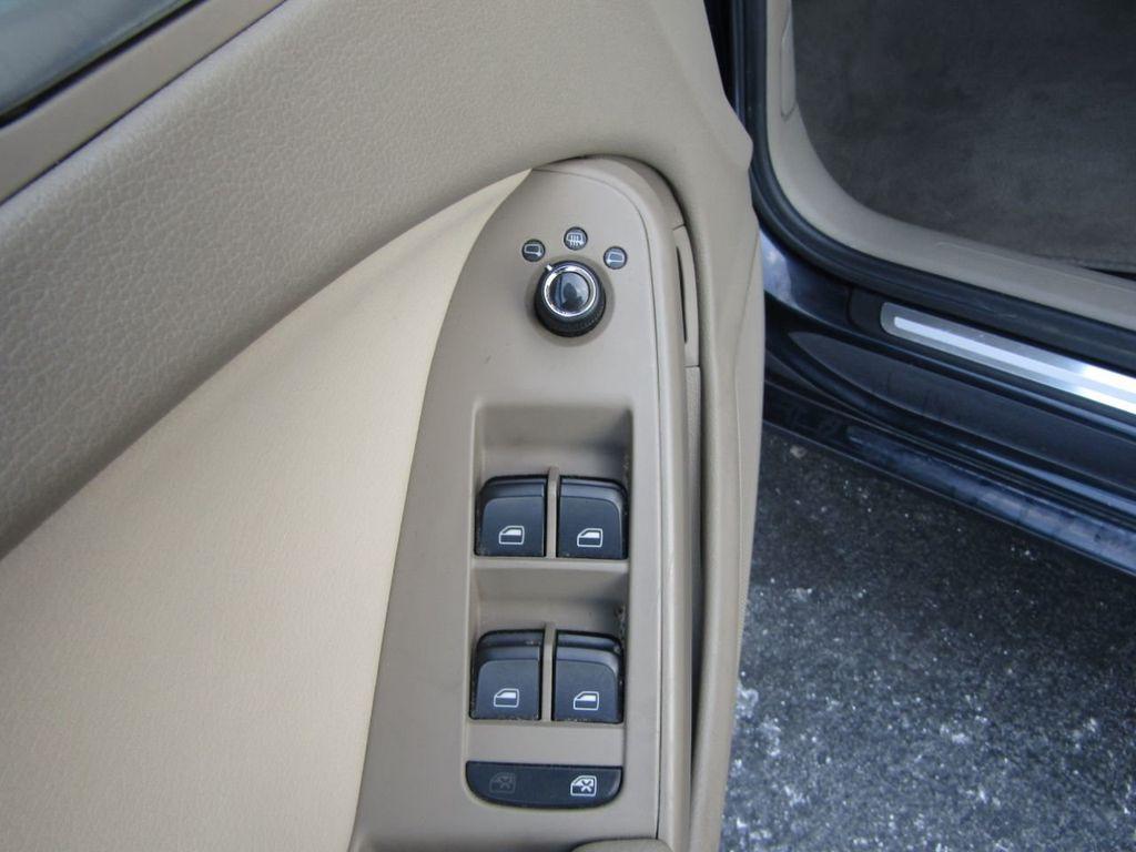 2012 Audi A4 4dr Sedan CVT FrontTrak 2.0T Premium - 15308149 - 33